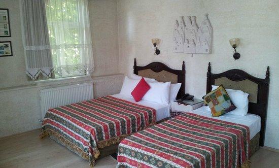 Hotel Ipek Palas : .