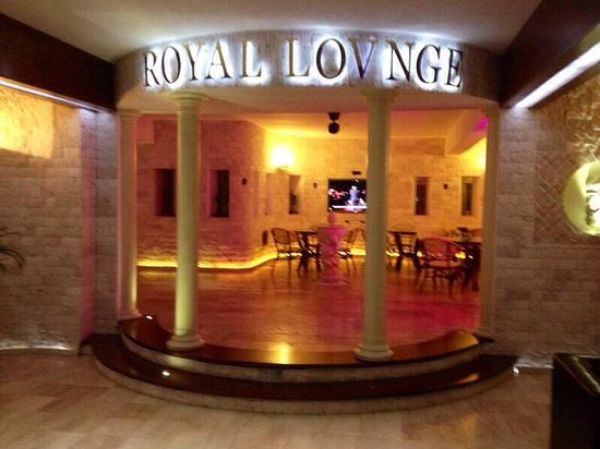 Hotel Royal : Ristorante Royal