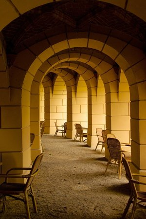 Berlin City Tours: Schwerin Castle.