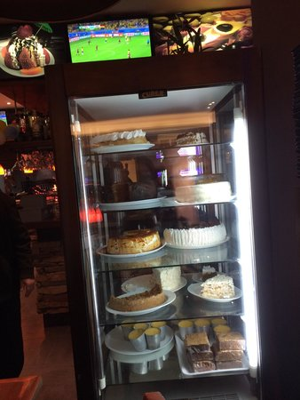 mercosur: Tortas doces