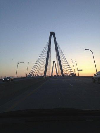 Arthur Ravenel Jr. Bridge: Beautiful