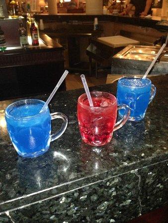 Luxury Bahia Principe Bouganville Don Pablo Collection: drinks all around