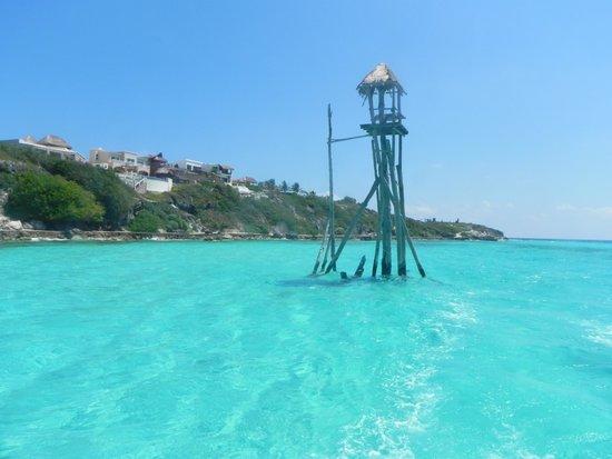 Playa del Carmen Tours: Isla Mujeres