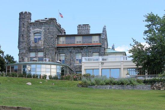 Tarrytown House Estate on the Hudson: hotel