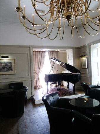 Empire Hotel Llandudno: Lounge