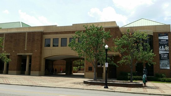 Birmingham Civil Rights Institute