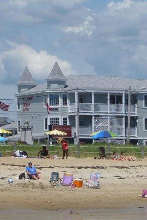 Atlantic Ocean Suites