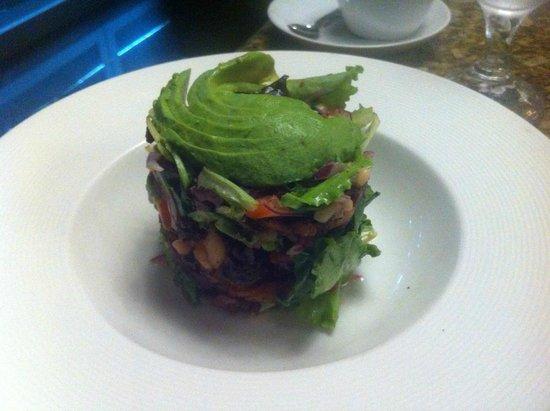La Divina Comida : Ensalad Arugala