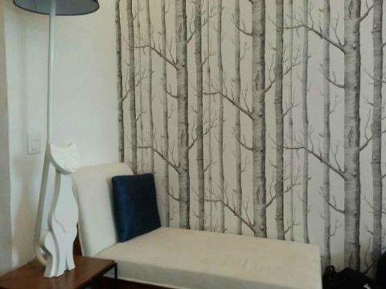 Del Carmen Concept Hotel: Varo