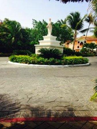 Grand Bahia Principe Bavaro: resort