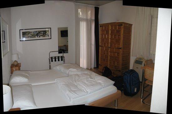 Albergo Stella Hotel: Room 24