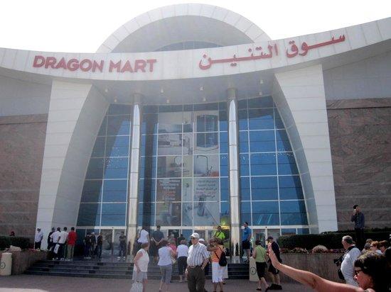 Le Dragon Mart