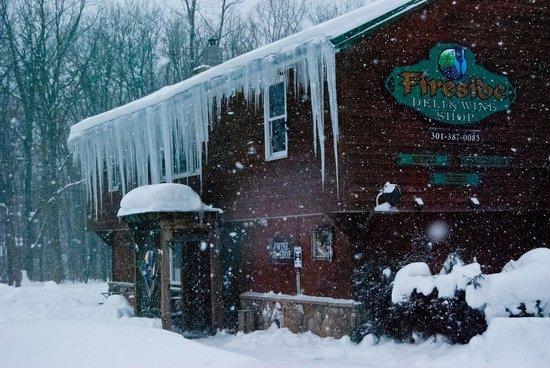 Fireside Deli & Wine Shop