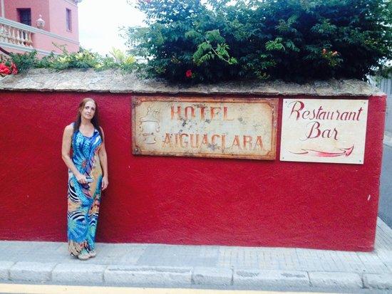 Aiguaclara Hotel : 1