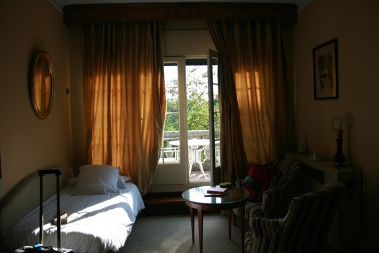 Auberge de Noves : Superior Room