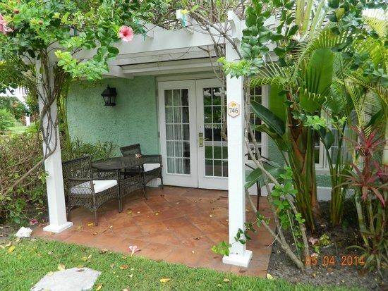 Sandals Royal Bahamian Spa Resort & Offshore Island: The Villas