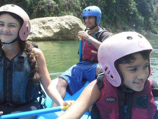 Adventures Panama: guide