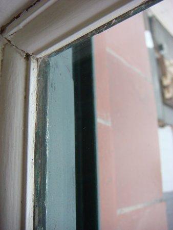 Hotel Salta: otra foto de la ventana