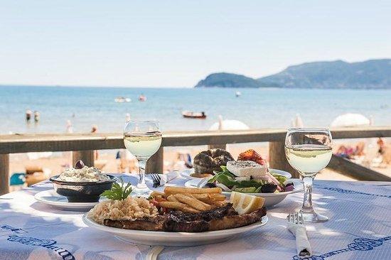 Kalamaki Beach Taverna