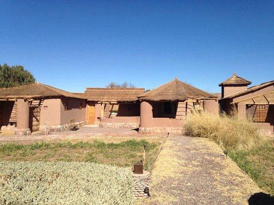 Altiplanico Atacama: Habitación