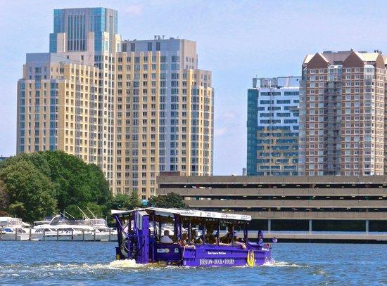 boston tours trips excursions
