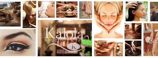 Kalola Boutique & Spa: Kalola