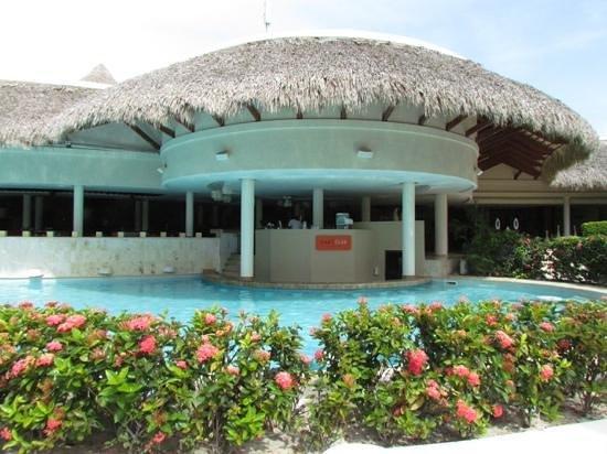 The Reserve at Paradisus Palma Real: gaby bar