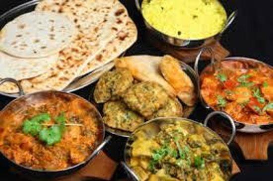 Indian Restaurant Gulfport Ms