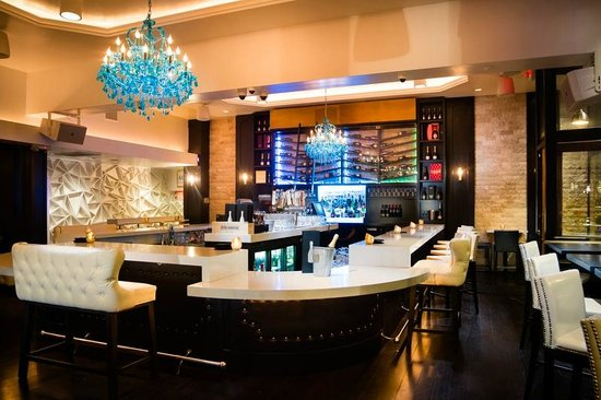 Encore Champagne Bar & Dining Room