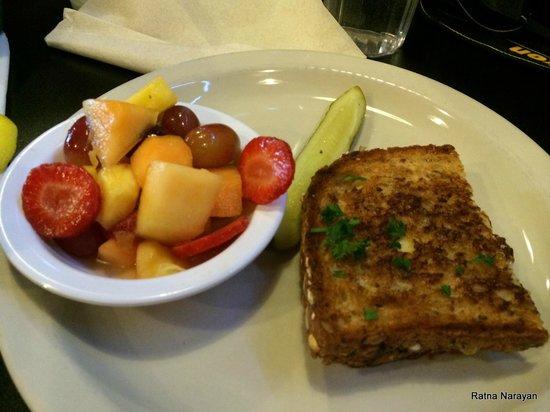 Green Vegetarian Cuisine: Green