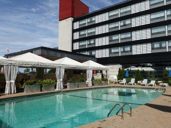 Hotel Ruby Foo's: Hotel Ruby Foos