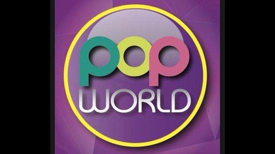 Popworld Wolverhampton