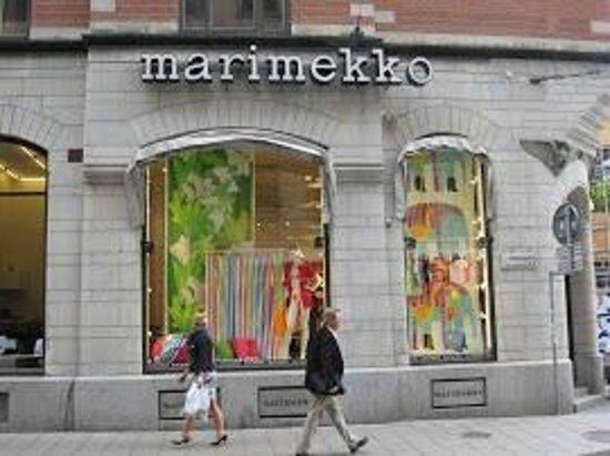 Marimekko: 本場マリメッコ
