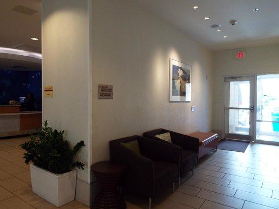 SpringHill Suites San Antonio Downtown/Alamo Plaza: Hotel