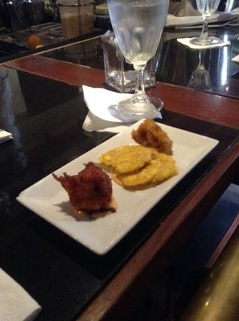 "Flavors of San Juan Food and Culture Tours: codfish & ""old granny's belly"""
