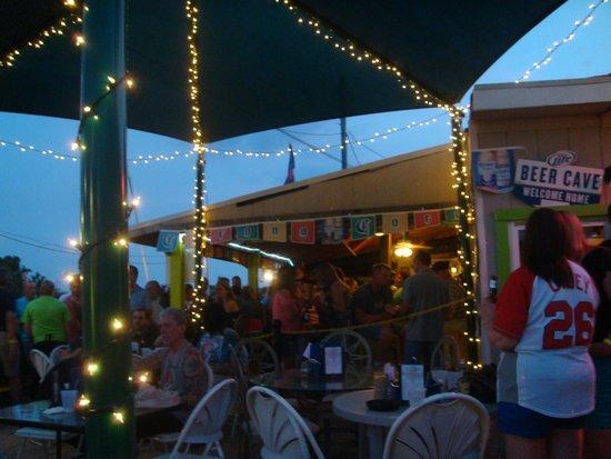 A Taste of Key West : Twilight