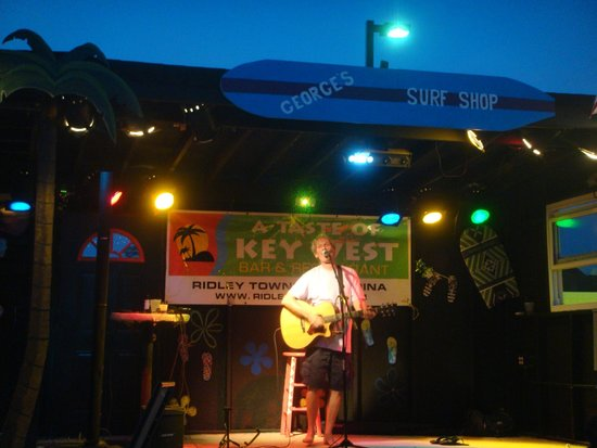A Taste of Key West : An Evening with Gary