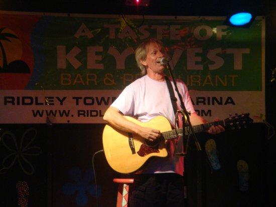 A Taste of Key West : Gary