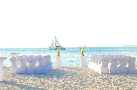 Hilton Caribbean Weddings: Picture Of Hilton Aruba Caribbean