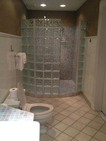 Idlwilde Inn : Bathroom (Room 6)