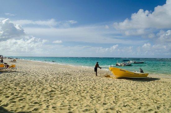 Iberostar Bavaro Suites: Beach....Paradise