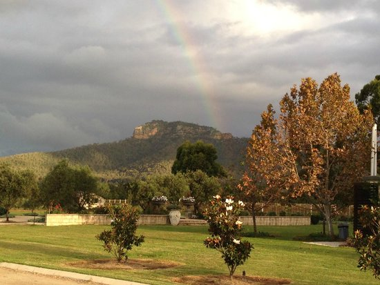 Margan Restaurant : Rainbow