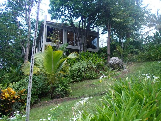 BodyHoliday Saint Lucia : Treehouse and Zen Deck