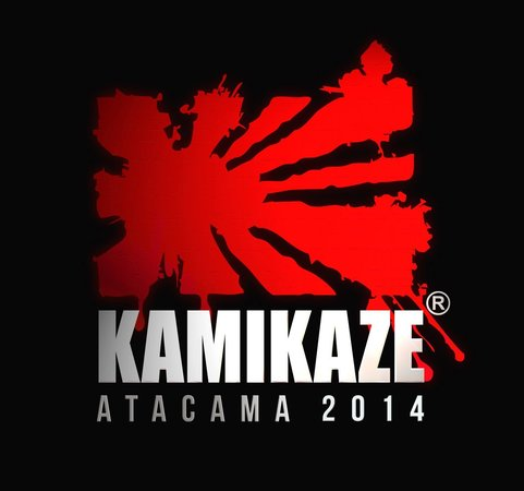 Kamikaze Atacama