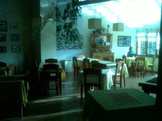 Las Marianas Hotel : Comedor