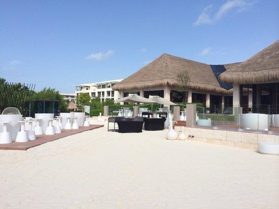 Paradisus Playa Del Carmen La Esmeralda : Gabi