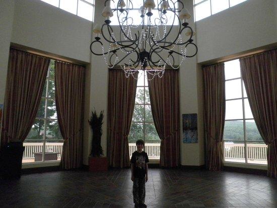 Deerhurst Resort: The Great Hall