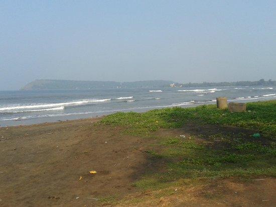 Kohinoor Samudra Beach Resort : Good Morning