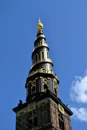Église de Notre-Sauveur : Church of Our Saviour