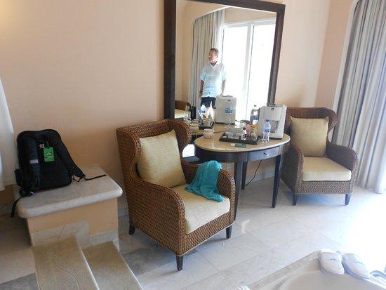 Cozumel Palace : suite